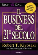 Book cover Il business del 21° secolo