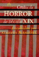 Book cover Contos de horror do século XIX