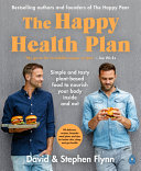Book cover The Happy Health Plan