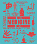 Book cover The Medicine Book