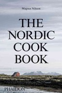 Book cover The Nordic Cookbook