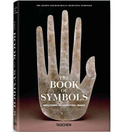 Book cover The Book of Symbols