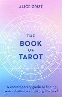 Book cover The Book of Tarot