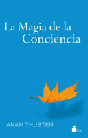 Book cover La Magia de la Conciencia