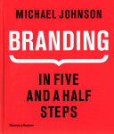 Book cover Branding: In Five and a Half Steps
