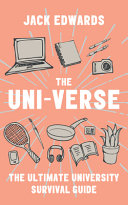 Book cover The Ultimate University Survival Guide