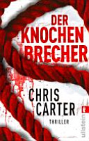 Book cover Der Knochenbrecher: Thriller
