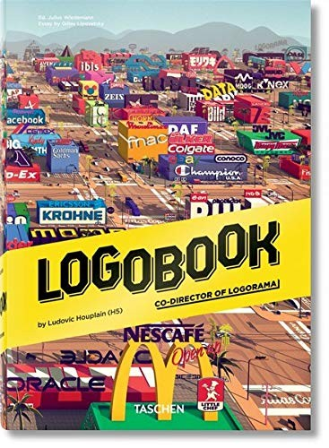 Book cover Logobook