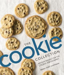 Book cover The Cookie Collection: Artisan Baking for the Cookie Enthusiast