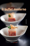 Book cover Il buffet moderno
