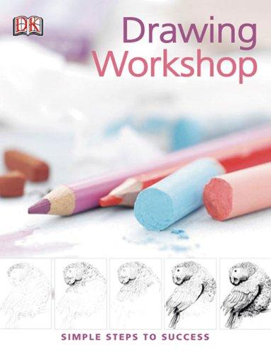 Book cover Drawing Workshop