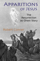 Book cover Apparitions of Jesus: The Resurrection as Ghost Story