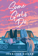 Book cover Some Girls Do