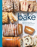 Book cover Bake From Scratch: Volume 4: Artisan Recipes for the Home Baker
