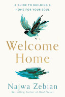 Book cover Welcome Home: A Guide to Building a Home for Your Soul