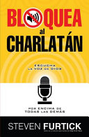 Book cover Bloquea Al Charlatan = Crash the Chatterbox
