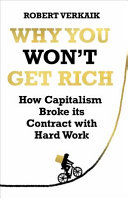 Book cover Why You Won't Get Rich