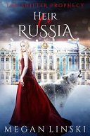 Book cover Heir to Russia