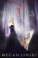 Book cover War of Witches