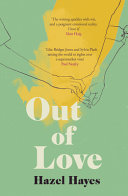Book cover Out of Love: (International Edition)