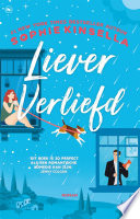 Book cover Liever verliefd