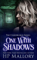 Book cover One With Shadows