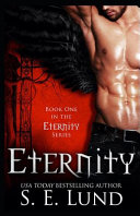 Book cover Eternity (The Eternity Series)