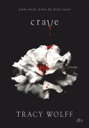 Book cover Crave