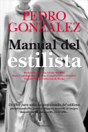 Book cover Manual del estilista