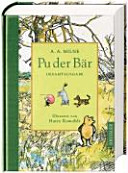 Book cover Pu der Bär