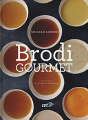 Book cover Brodi gourmet