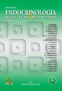 Book cover Endocrinologia e malattie del metabolismo