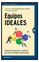 Book cover SPA-EQUIPOS IDEALES