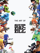 Book cover The Art of Supercell: 10th Anniversary Edition (Retail Edition)