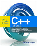 Book cover C++ the Complete Reference, 5th Edition
