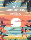 Book cover Epic Surf Breaks of the World