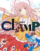 Book cover All about Clamp