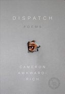 Book cover Dispatch: Poems