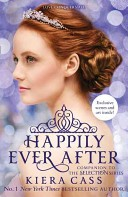 Book cover The Selection Series - Happily Ever After