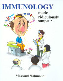 Book cover Immunology Made Ridiculously Simple