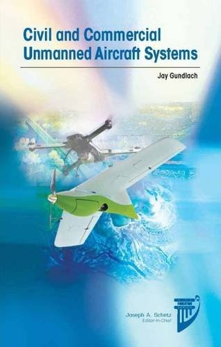 Book cover Civil and Commercial Unmanned Aircraft Systems
