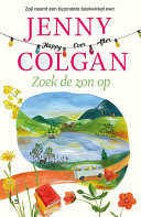 Book cover Zoek de zon op - Happy Ever After 2