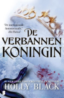 Book cover De verbannen koningin