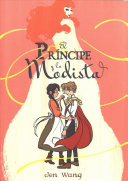 Book cover El Principe y La Modista
