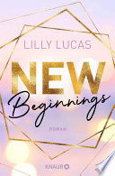 Book cover New Beginnings: Roman (Green Valley Love 1) (German Edition)