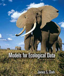 Book cover Models for Ecological Data: An Introduction