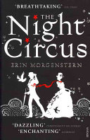 Book cover Night Circus