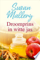 Book cover Droomprins in witte jas