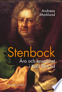Book cover Stenbock