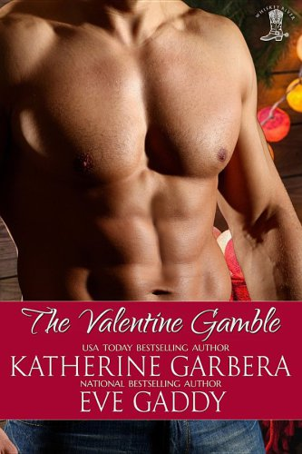The Valentine Gamble (Texas Bachelor)